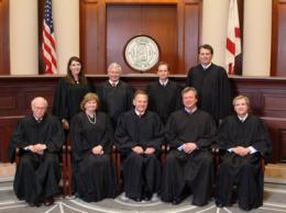 Alabama Supreme Court
