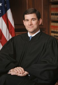 Judge William Pryor Jr.