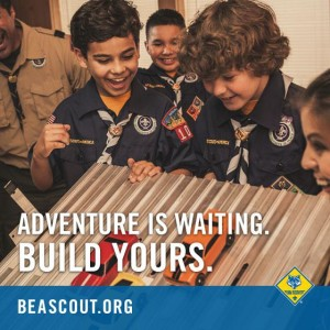 Boy Scouts to now accept transgender youth.